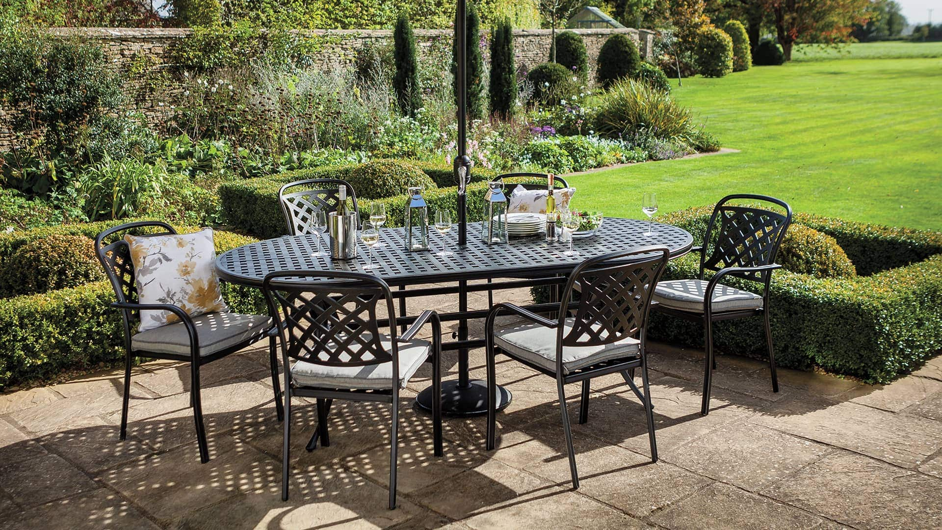 home hartman outdoor furniture products uk - Garden Furniture 4 U Ltd