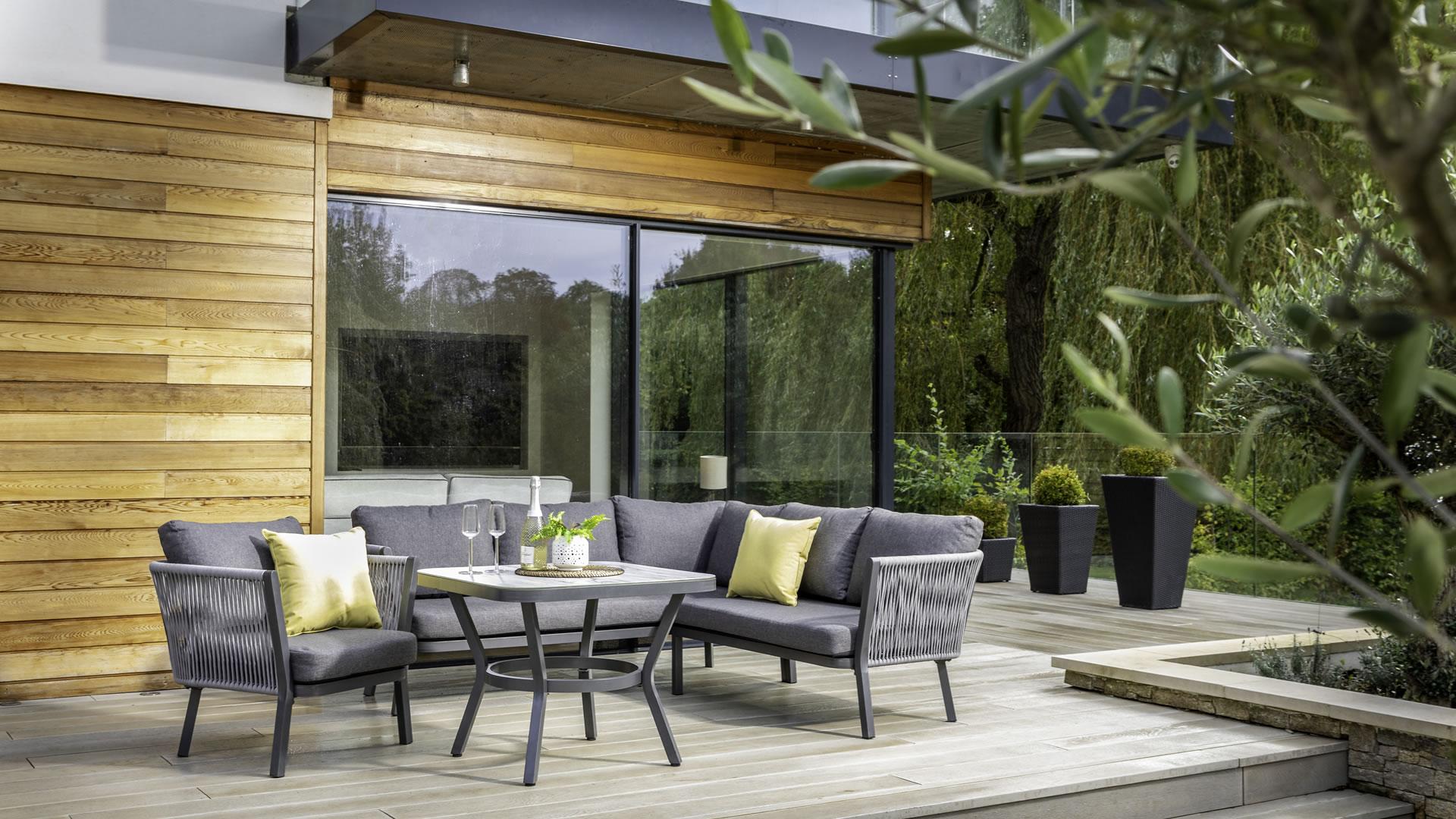 Home - Hartman Outdoor Furniture Products UK