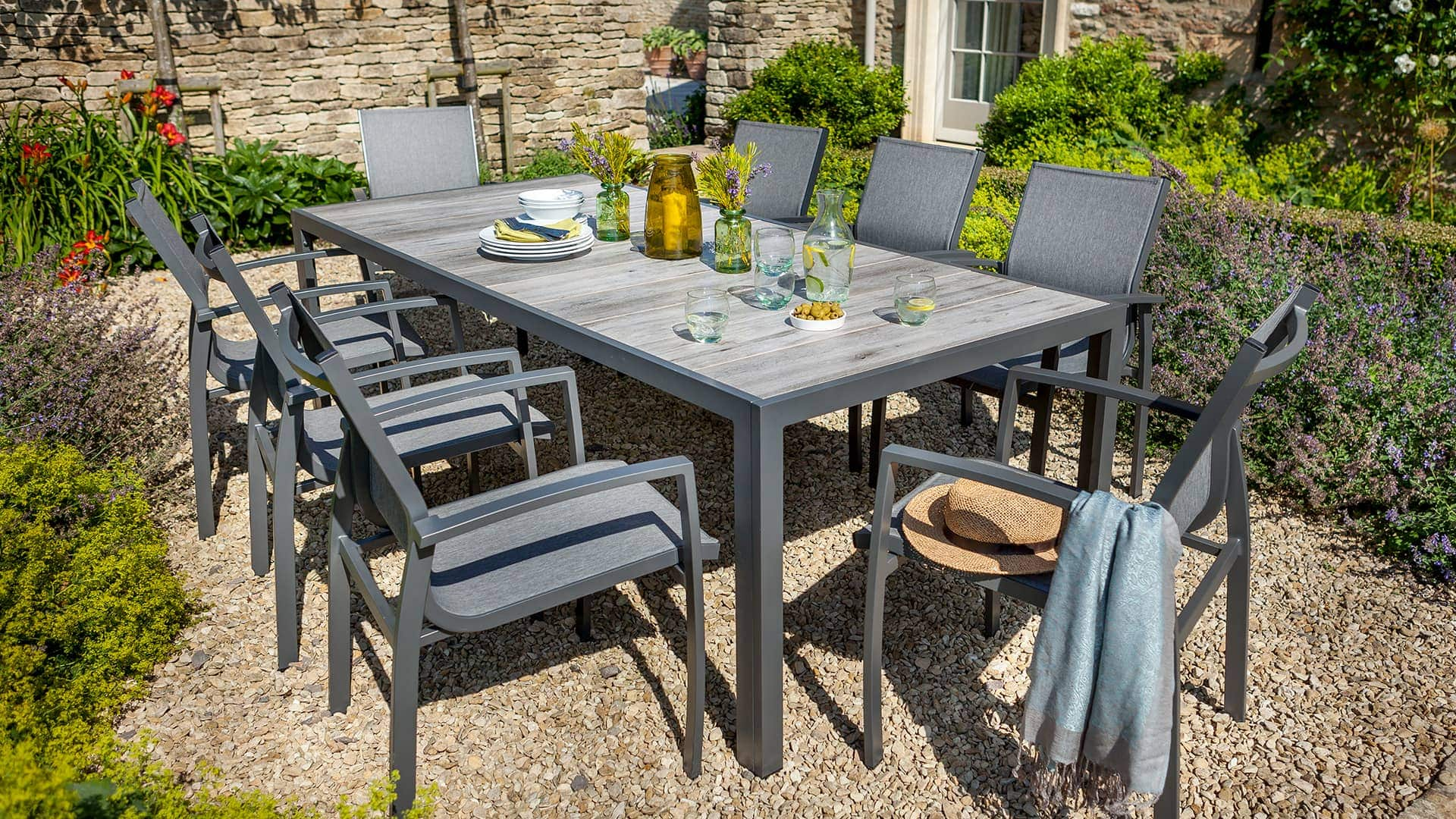 Home - Hartman Outdoor Furniture Products UK