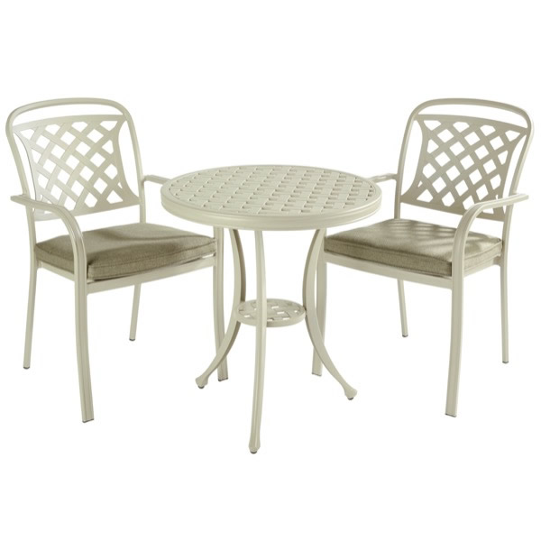 Our Range - Hartman Outdoor Furniture Products UK